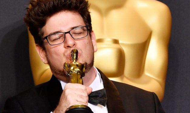 Kristóf Deák – the latest hungarian Oscar winner