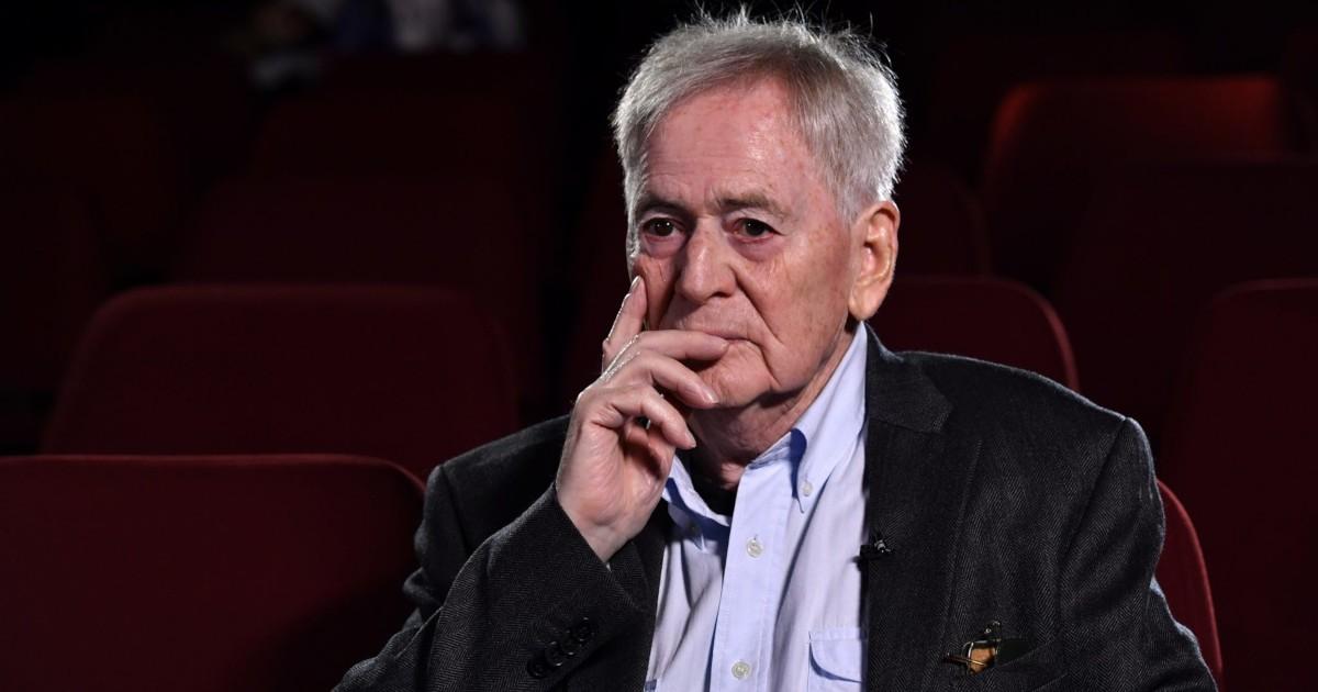 Szabó István – Hungarian director