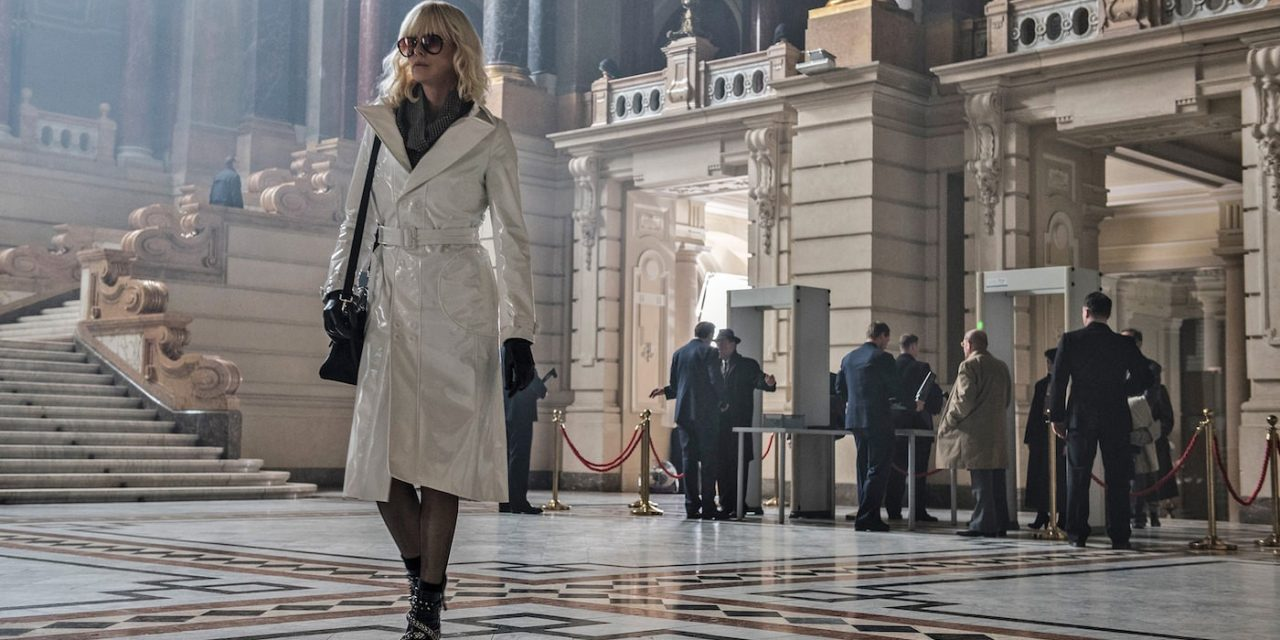Hungarian film industry set record in 2019