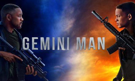 Made in Hungary – Gemini Man