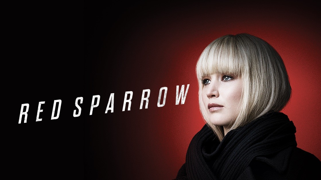 Made in Hungary – Red Sparrow
