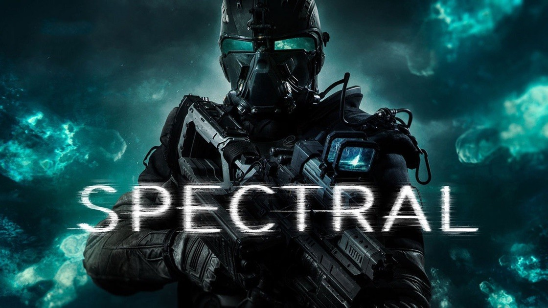 Made in Hungary – Spectral