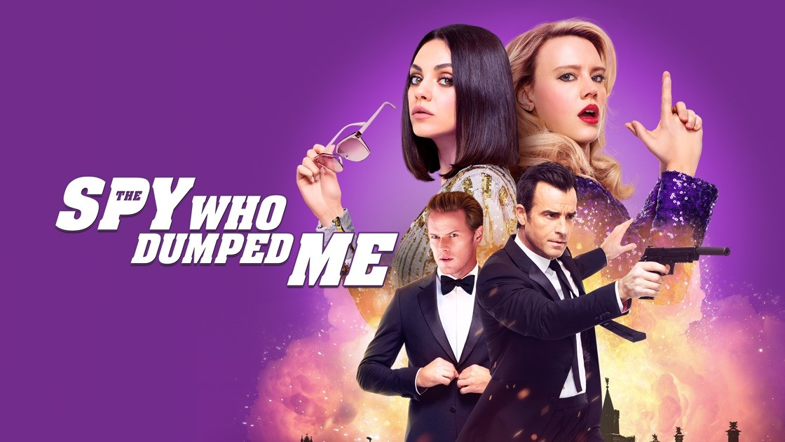 Made in Hungary – The Spy Who Dumped Me