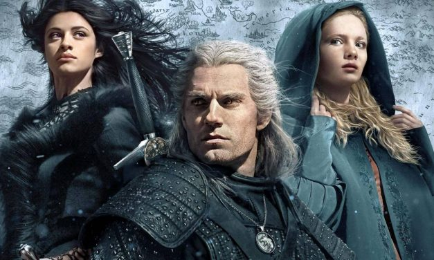 Made in Hungary – Witcher