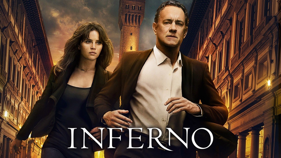 Made in Hungary – Inferno