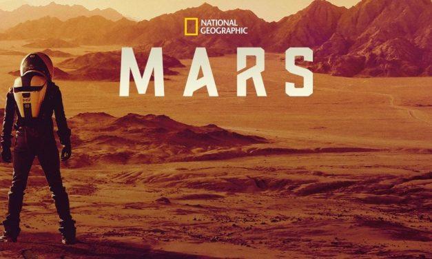 Made in Hungary – Mars (2016)
