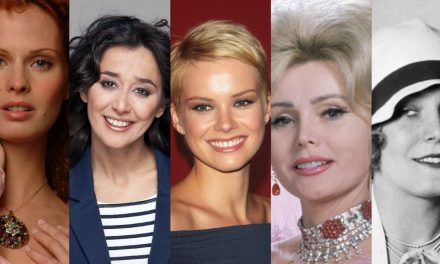 Hungarian Actors – TOP 5 Actresses, who succeeded in foreign movies