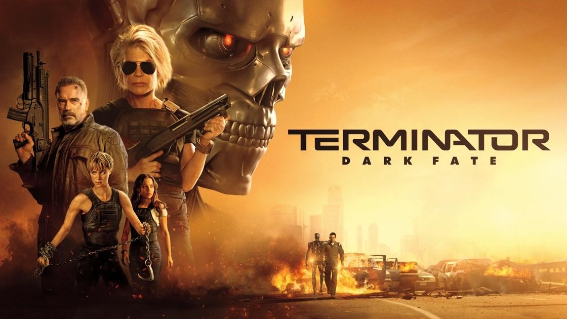 Made in Hungary – Terminator: Dark Fate