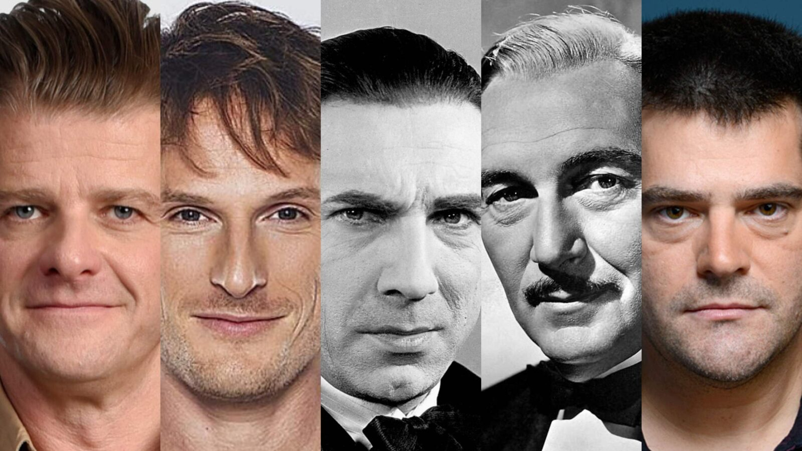 Hungarian Actors – Top 5 Actors, Who Succeeded In Foreign Movies