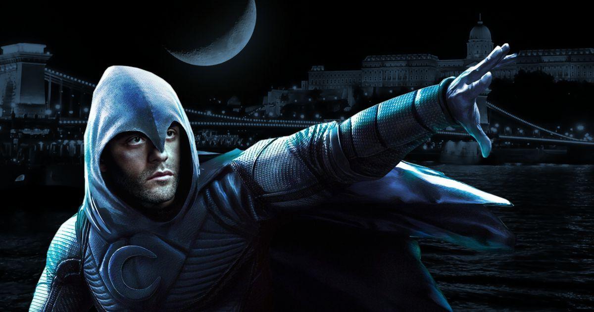 Moon Knight will film in Budapest