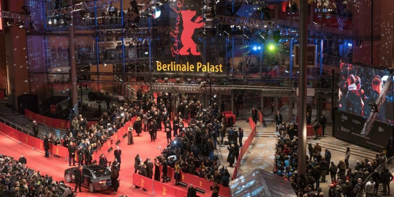 Ildiko Enyed's Balaton Brigade among the 10 top series projects at the Berlinale Co-Production Market