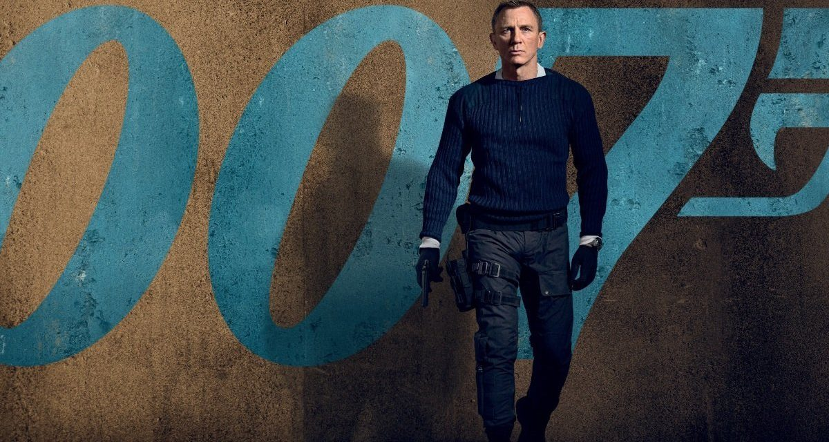 007: 'No Time To Die' Release Date Pushed Back Again