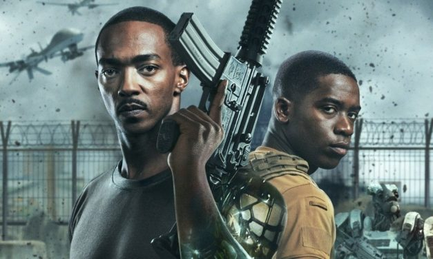 Outside the Wire – Critical Review