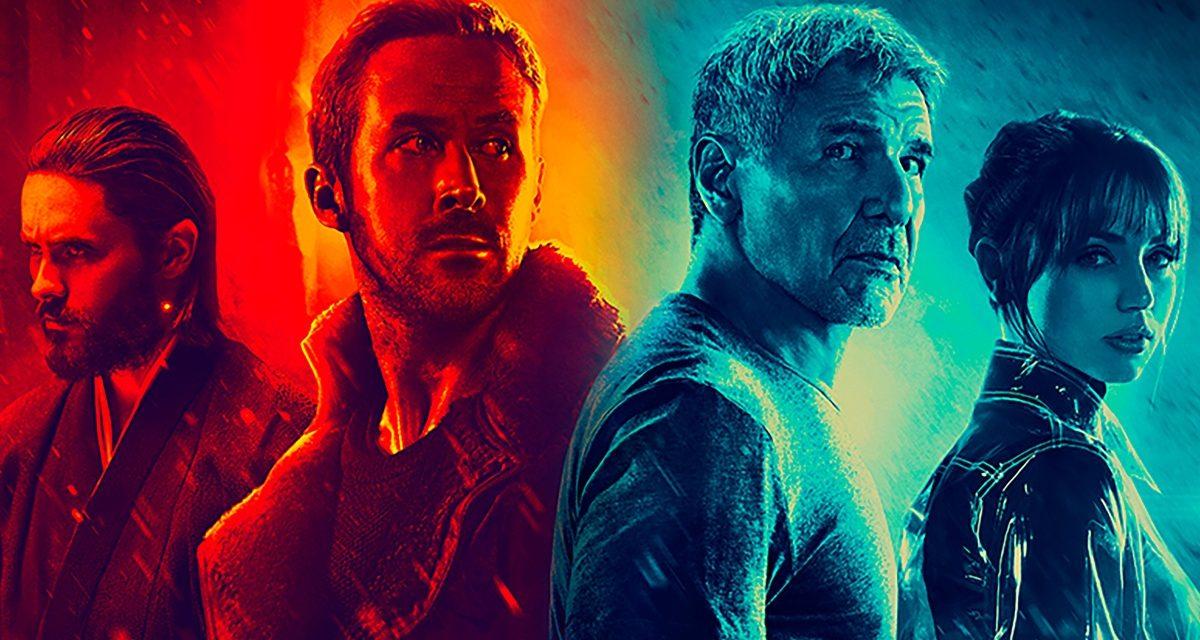 Blade Runner 2049 (2017) Review – The cyberpunk cinema