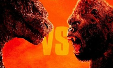 Godzilla vs. Kong – Here's the epic monster movie's trailer