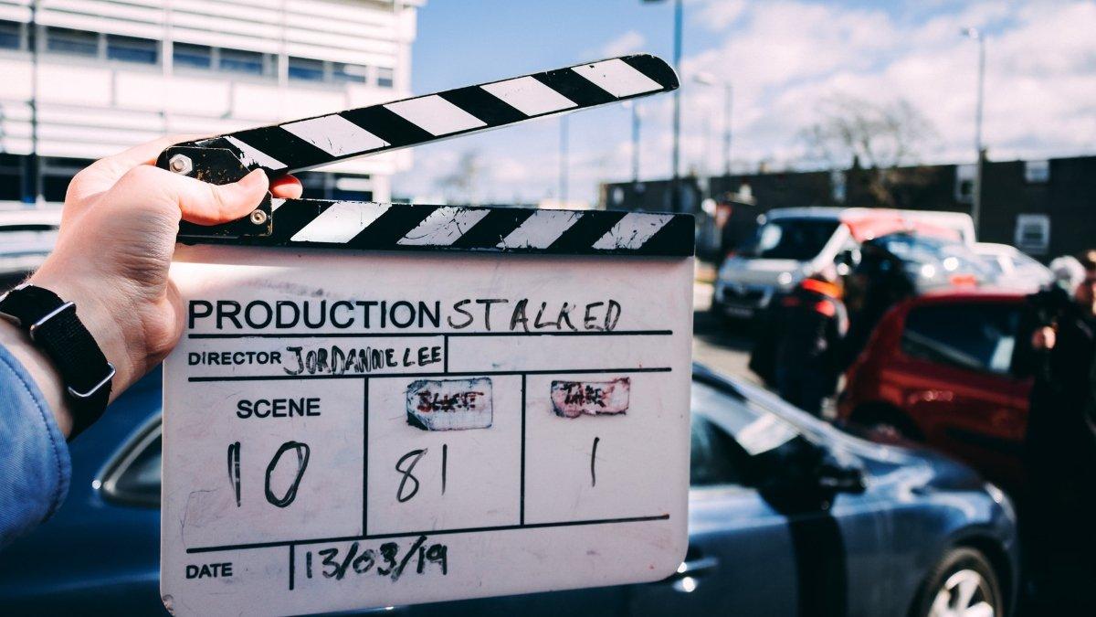 Established Infrastructure, Film Productions, Film Studios