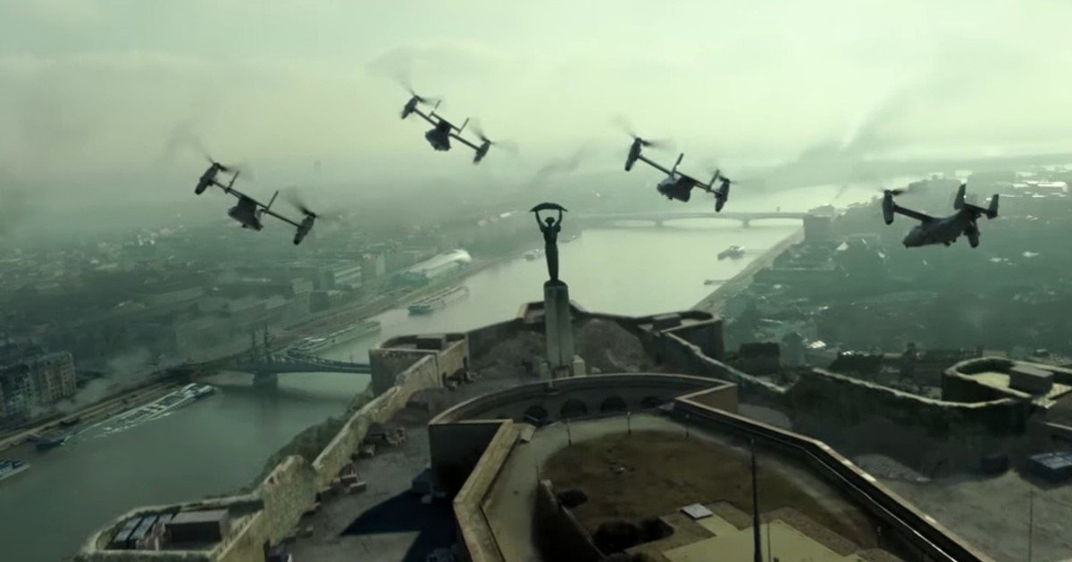Sci-fi, action, fantasy and drama – Netflix gives a thumbs up to Hungary