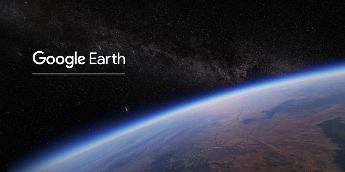 Terra Vision, Google Earth, Netflix