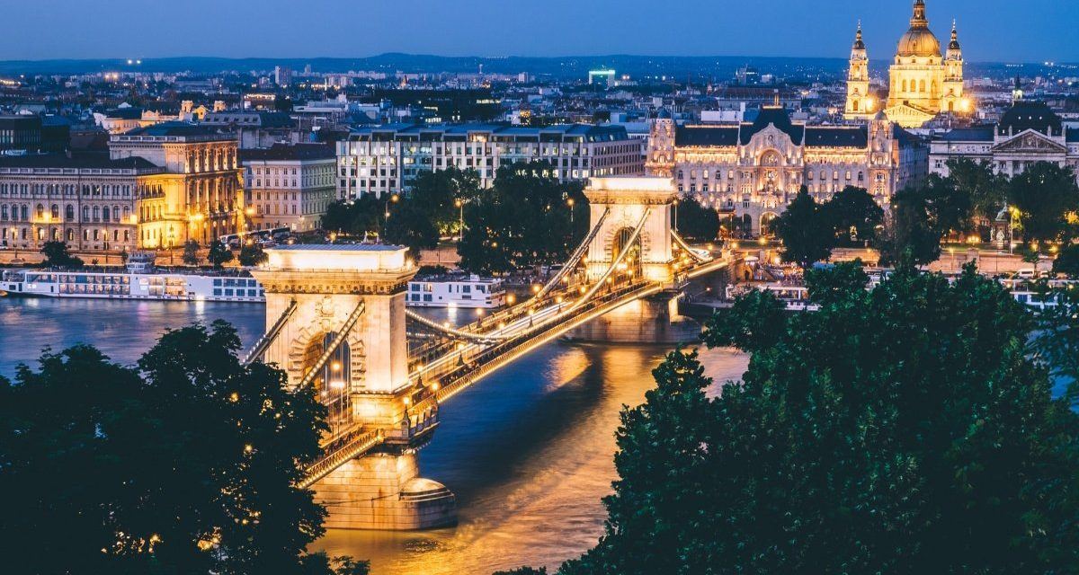 Why Hungary is a Haven for International Film Productions?
