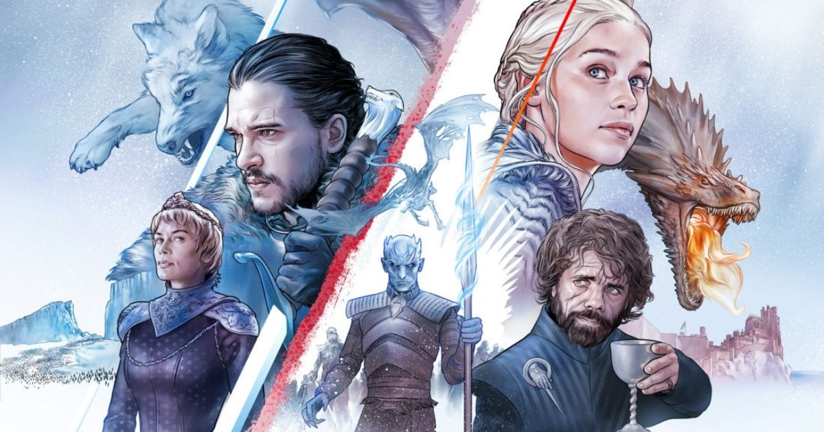 5 surprising facts about Game of Thrones