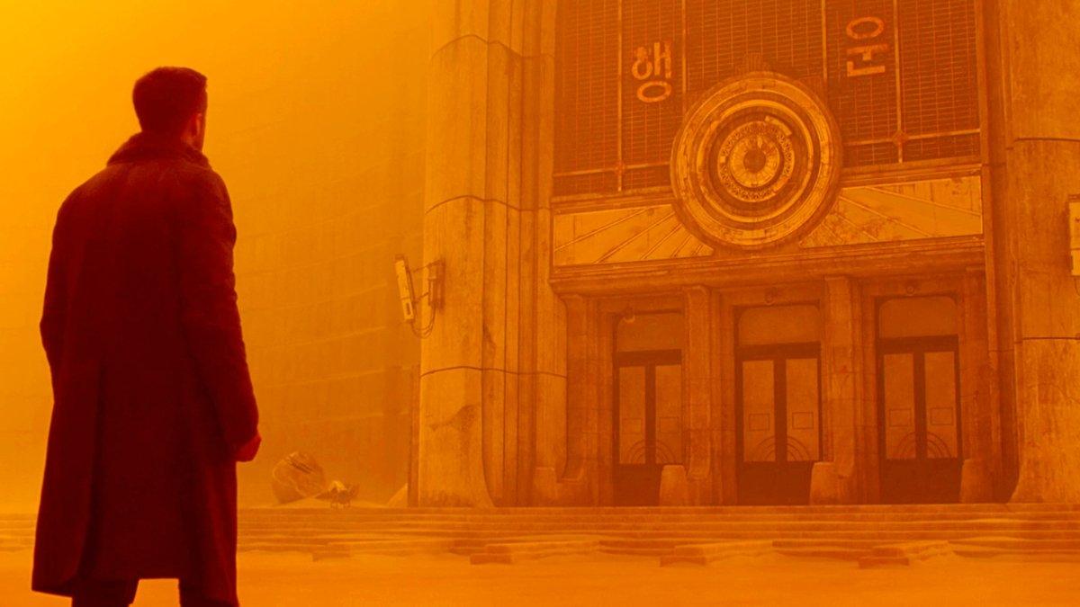 Blade Runner 2049, Sony, Ryan Gosling