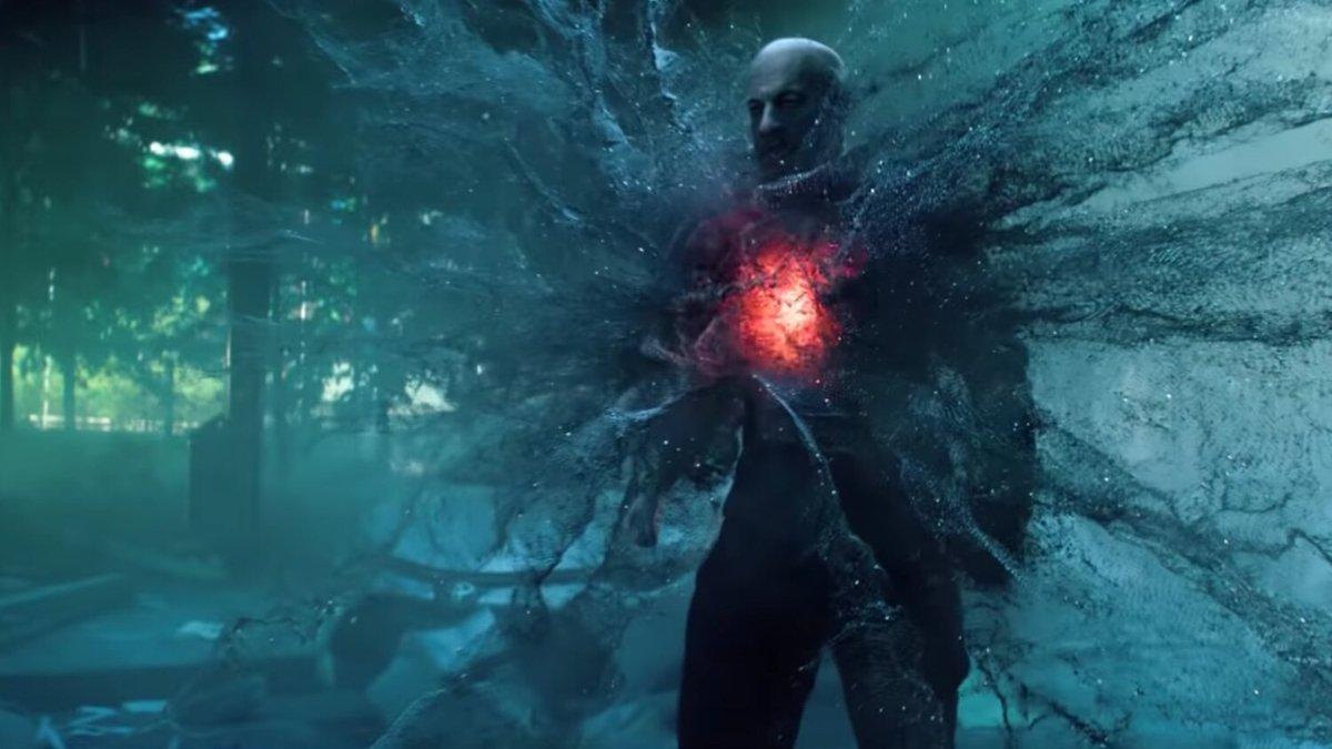 Vin Diesel, Bloodshot