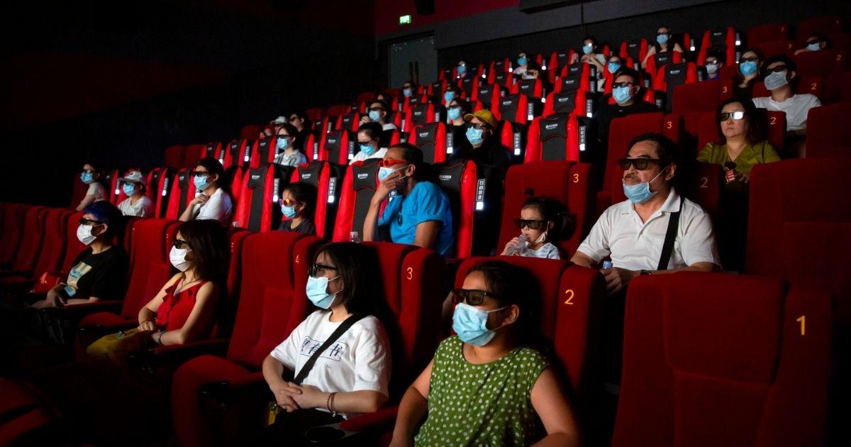 China breaks box office records despite Coronavirus