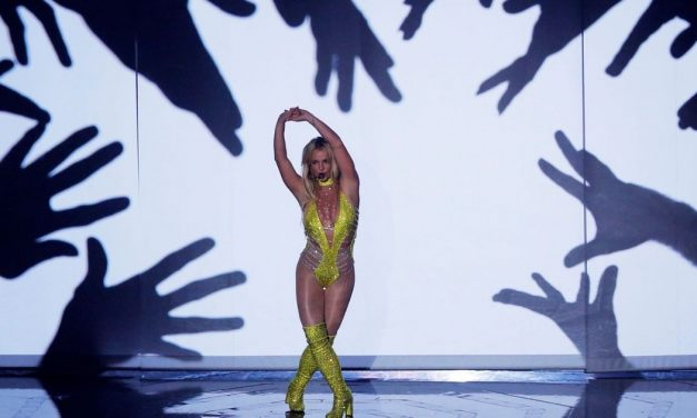 Framing Britney Spears – a soberingly human story