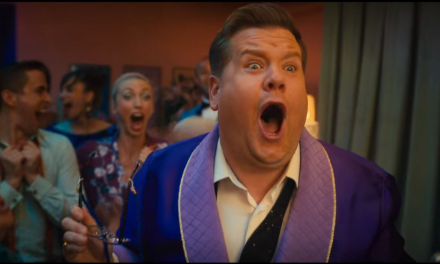 """James Corden's nomination for Netflix's """"The Prom"""" shows the real face of Hollywood"""
