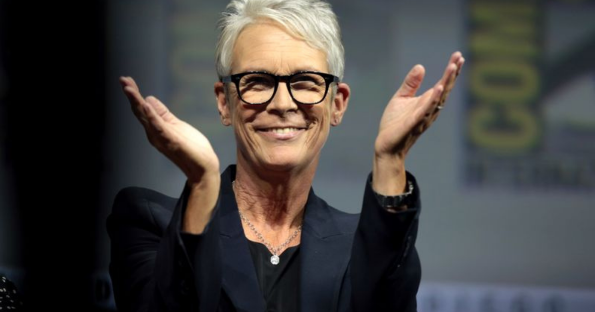 Jamie Lee Curtis shoots 'Borderlands' in Hungary Joining Cate Blanchett And Kevin Hart In Lionsgate's project