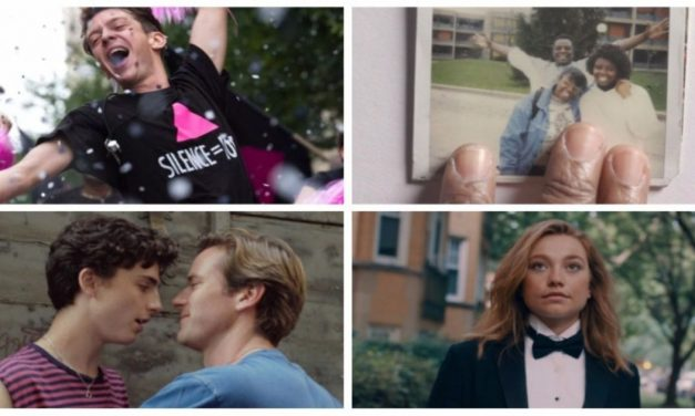 LGBTQ in filming – The presence and growth