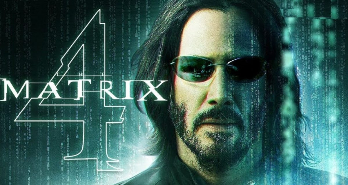 """Matrix 4 title leaked – appears to be called """"Matrix: Resurrections"""""""