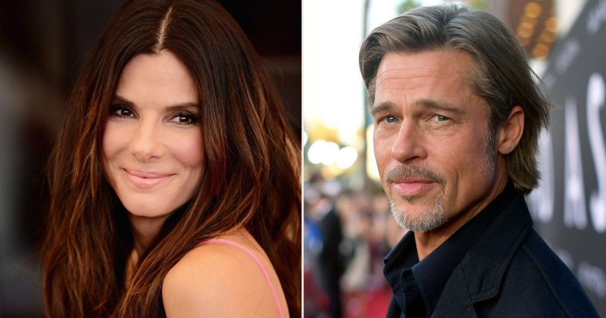 Sandra Bullock joins Brad Pitt's Bullet Train
