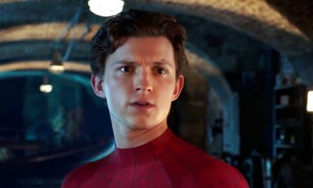 The 24-year-old Tom Holland has revealed how he makes himself look as young as Peter Parker