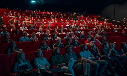 UK film production took a hit in 2020