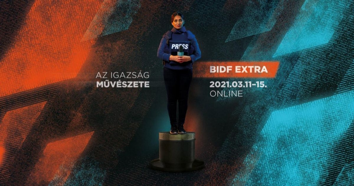 BIDF EXTRA – for documentary lovers