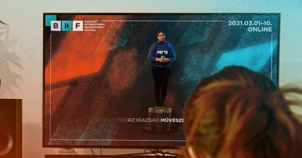 Budapest International Documentary Festival opens today