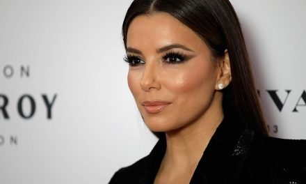 Eva Longoria – happy 46th birthday