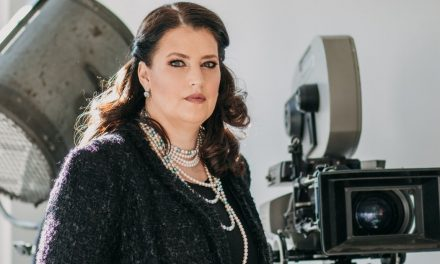 """""""From the first phone call to financing"""" – Judit Romwalter head of SPARKS about running the camera and lighting business in a male-dominated field"""
