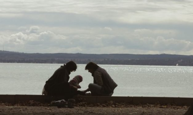 'Her Mothers' shows a struggle of a lesbian couple becoming a family