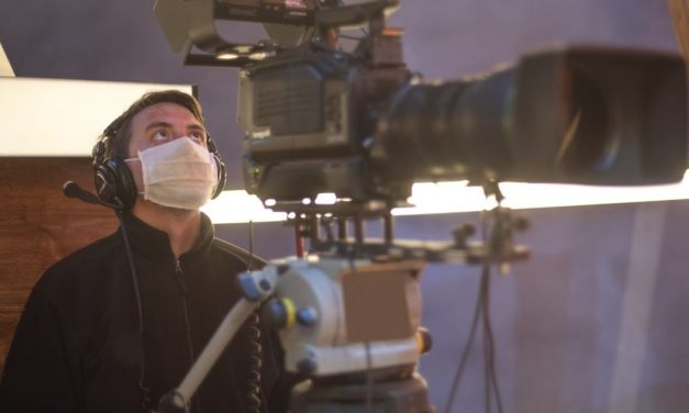 How Hollywood is managing COVID-19: Shutdowns, occasional outbreaks and overwork