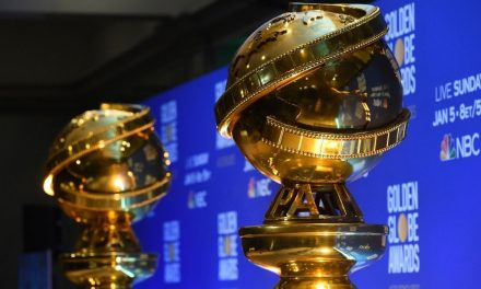 How the Golden Globes did not include black members?