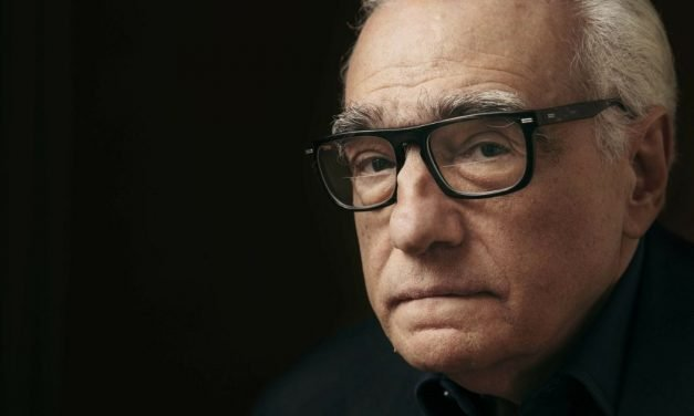 Martin Scorsese's crusade against modern cinema continues