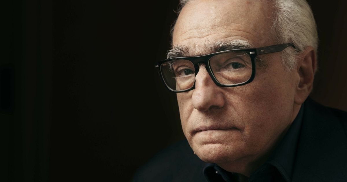 Martin Scorsese's crusade against modern cinema continues