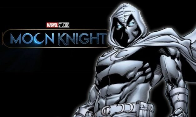 Moon Knight – shooting starts in April