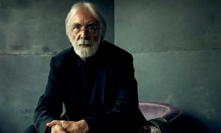 Oscar-awarded director Michael Haneke celebrates his 79th birthday