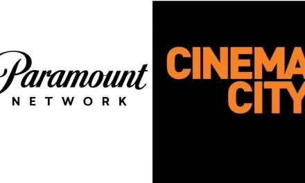 """Paramount Channel and Cinemacity joins the """"Family is family"""" campaign"""