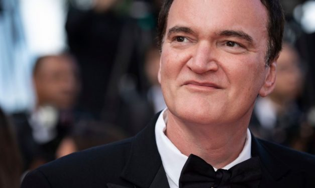 Quentin Tarantino – Happy 58th Birthday