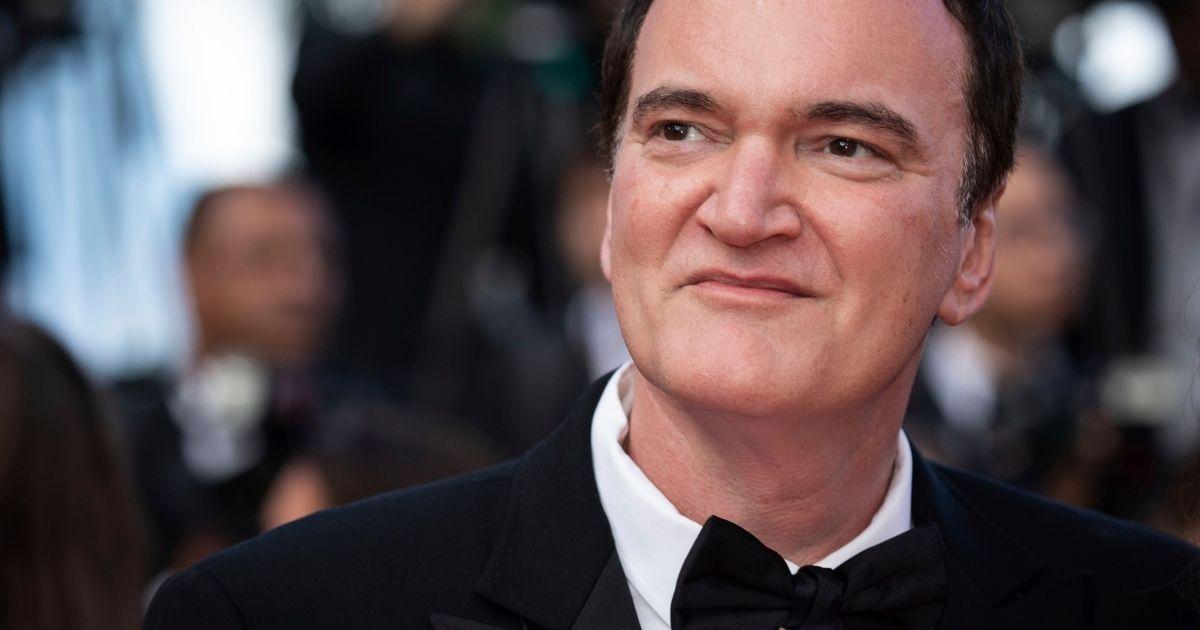 Quentin Tarantino – Happy 58th Birthday