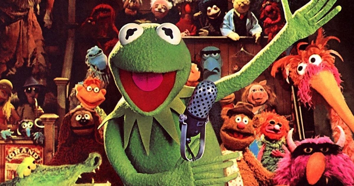 The Muppet Show gets content warning on Disney+